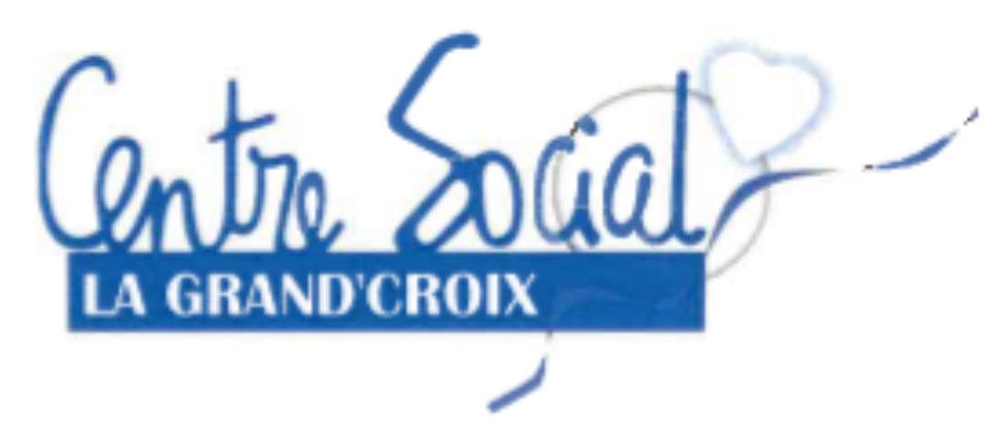 Centre Social de La Grand Croix